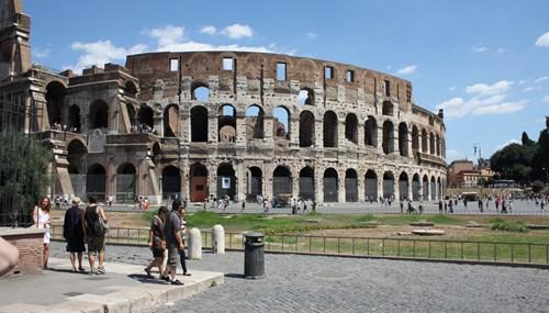 Bezienswaardigheden Rome, insider tips en reisinfo over Rome