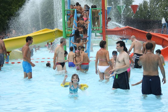 Zoomarine Waterpark 2